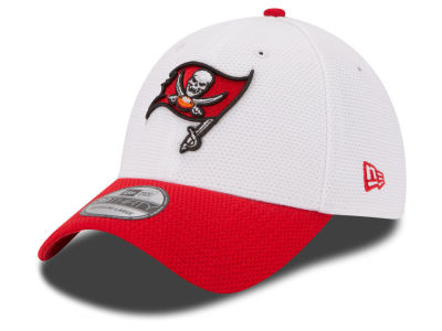 Tampa Bay Buccaneers New Era NFL 2015 Training Camp Official 39THIRTY Cap