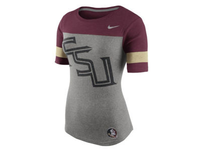 Florida State Seminoles Nike NCAA Women's Champ Drive Fan T-Shirt
