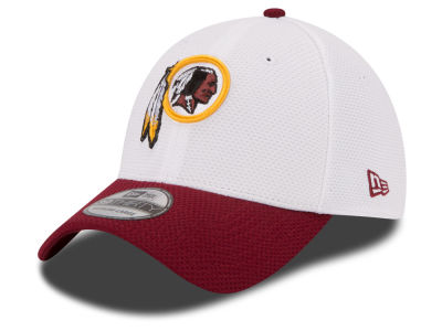 Washington Redskins New Era NFL 2015 Training Camp Official 39THIRTY Cap
