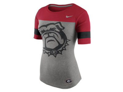 Georgia Bulldogs Nike NCAA Women's Champ Drive Fan T-Shirt