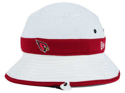 Arizona Cardinals New Era NFL 2015 Training Camp Official Bucket