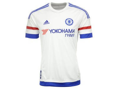 Chelsea adidas Men's Club Team Away Jersey 2015