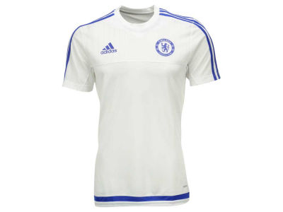 Chelsea adidas Club Soccer Men's Team Training Jersey