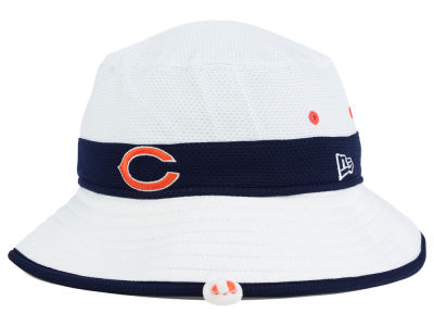 Chicago Bears New Era NFL 2015 Training Camp Official Bucket