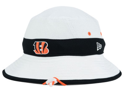 Cincinnati Bengals New Era NFL 2015 Training Camp Official Bucket