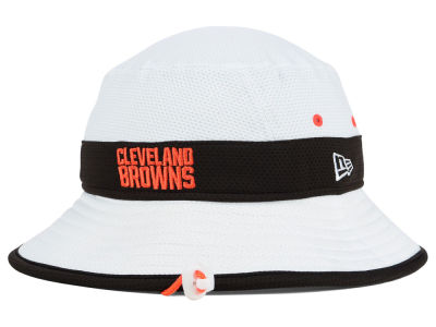 Cleveland Browns New Era NFL 2015 Training Camp Official Bucket