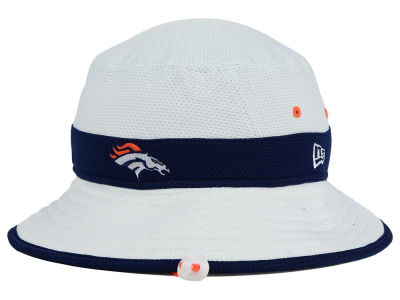 Denver Broncos New Era NFL 2015 Training Camp Official Bucket