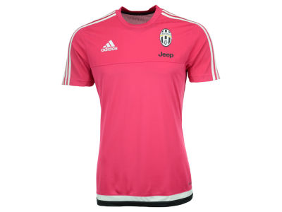 Juventus adidas Club Soccer Men's Team Training Jersey