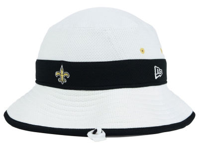 New Orleans Saints New Era NFL 2015 Training Camp Official Bucket