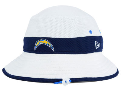 Los Angeles Chargers New Era NFL 2015 Training Camp Official Bucket