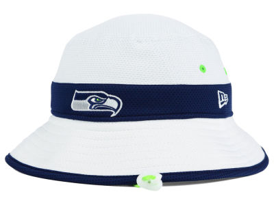 Seattle Seahawks New Era NFL 2015 Training Camp Official Bucket