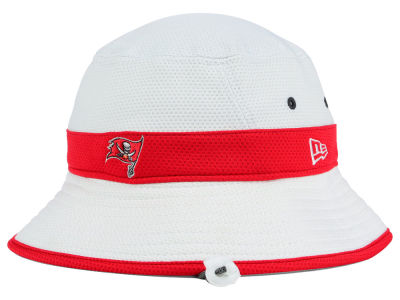 Tampa Bay Buccaneers New Era NFL 2015 Training Camp Official Bucket