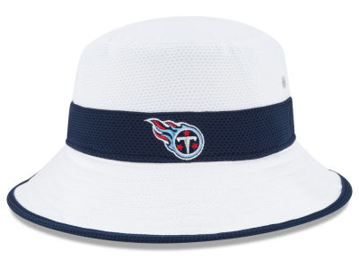 Tennessee Titans New Era NFL 2015 Training Camp Official Bucket