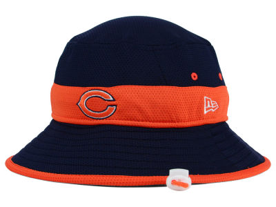 Chicago Bears New Era NFL 2015 Training Camp Reverse Bucket