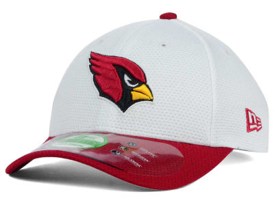 Arizona Cardinals New Era NFL 2015 Kids Training Camp Official 39THIRTY Cap