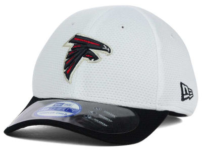 Atlanta Falcons New Era NFL 2015 Kids Training Camp Official 39THIRTY Cap