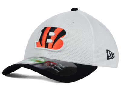 Cincinnati Bengals New Era NFL 2015 Kids Training Camp Official 39THIRTY Cap