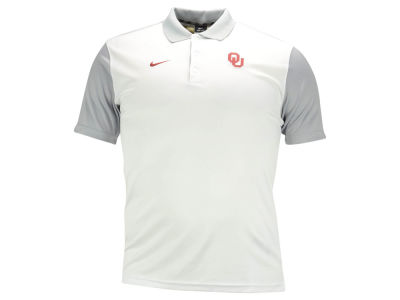 Oklahoma Sooners Nike NCAA Men's 2015 Preseason Polo Shirt