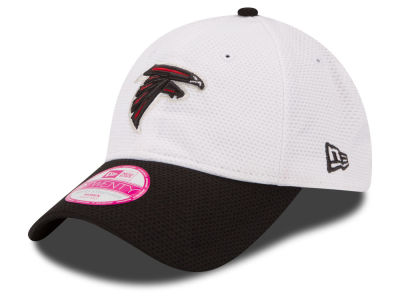 Atlanta Falcons New Era NFL 2015 Training Camp Women's Official 9TWENTY Cap