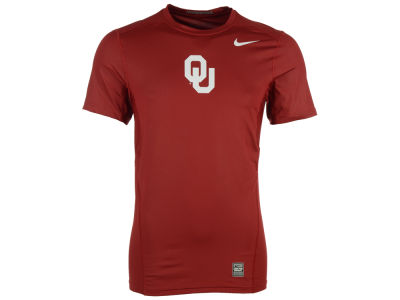 Oklahoma Sooners Nike NCAA Hypercool Top