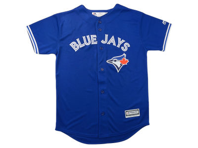 Toronto Blue Jays Majestic MLB Youth Cool Base Replica Jersey