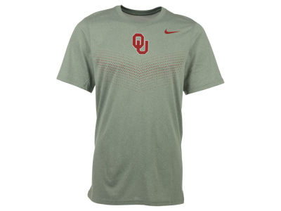 Oklahoma Sooners Nike NCAA Men's Legend Sideline T-Shirt