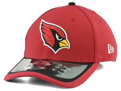 Arizona Cardinals New Era NFL 2015 On Field 39THIRTY Cap