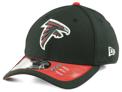 Atlanta Falcons New Era NFL 2015 On Field 39THIRTY Cap