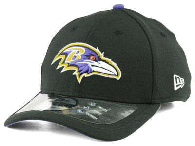 Baltimore Ravens New Era NFL 2015 On Field 39THIRTY Cap