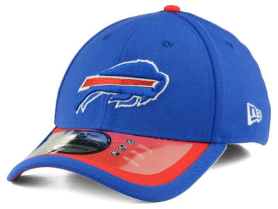 Buffalo Bills New Era NFL 2015 On Field 39THIRTY Cap