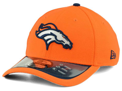 Denver Broncos New Era NFL 2015 On Field 39THIRTY Cap