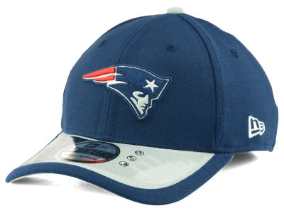 New England Patriots New Era NFL 2015 On Field 39THIRTY Cap
