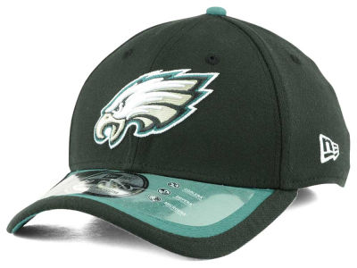 Philadelphia Eagles New Era NFL 2015 On Field 39THIRTY Cap