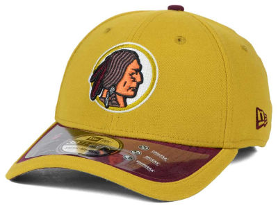 Washington Redskins New Era NFL 2015 On Field 39THIRTY Cap