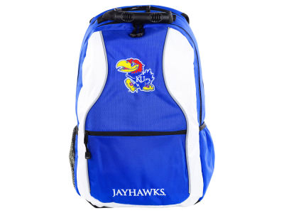 Kansas Jayhawks Phenom Backpack
