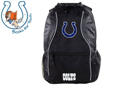 Indianapolis Colts Phenom Backpack