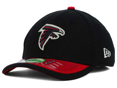 Atlanta Falcons New Era NFL 2015 Kids On Field 39THIRTY Cap