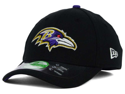 Baltimore Ravens New Era NFL 2015 Kids On Field 39THIRTY Cap