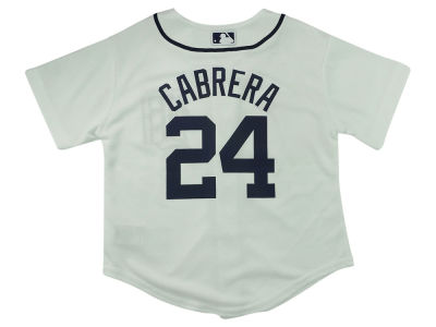 MLB Toddler Replica Player Cool Base Jersey