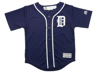 MLB Youth Cool Base Replica Jersey