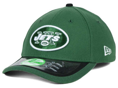 New York Jets New Era NFL 2015 Kids On Field 39THIRTY Cap