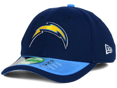 San Diego Chargers New Era NFL 2015 Kids On Field 39THIRTY Cap