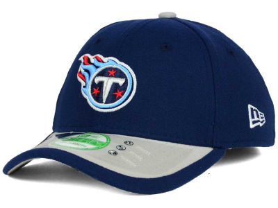Tennessee Titans New Era NFL 2015 Kids On Field 39THIRTY Cap