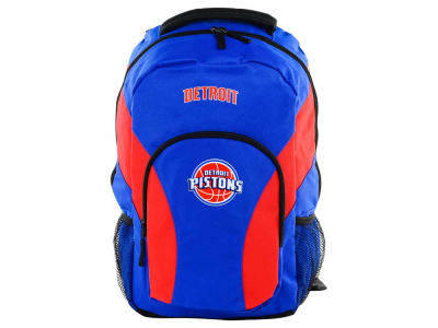 Detroit Pistons Phenom Backpack