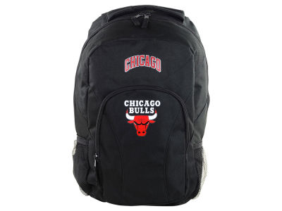 Chicago Bulls Draft Day Backpack