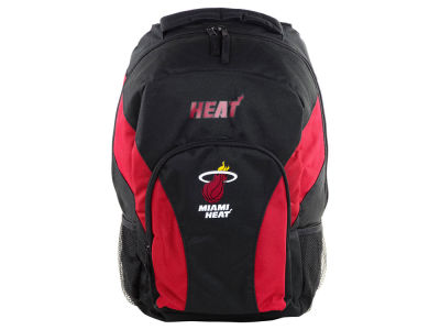 Miami Heat Draft Day Backpack