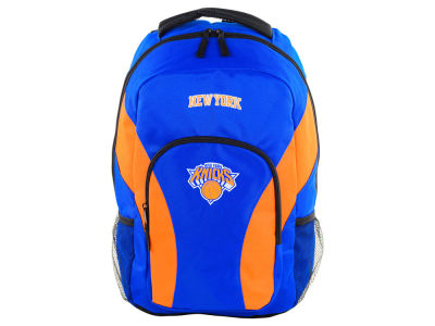 New York Knicks Draft Day Backpack