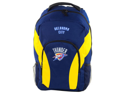 Oklahoma City Thunder Draft Day Backpack