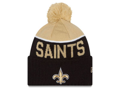 New Orleans Saints New Era NFL 2015 Sport Knit