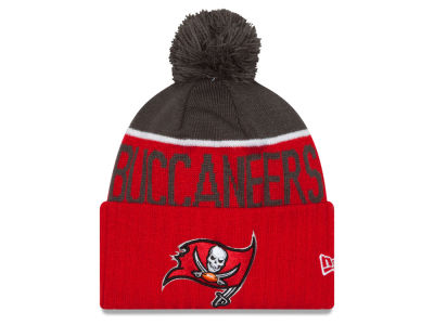 Tampa Bay Buccaneers New Era NFL 2015 Sport Knit